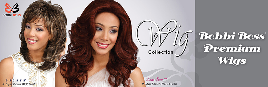 Hair to Beauty Wigs
